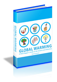 Global warming: The Mind Mapper