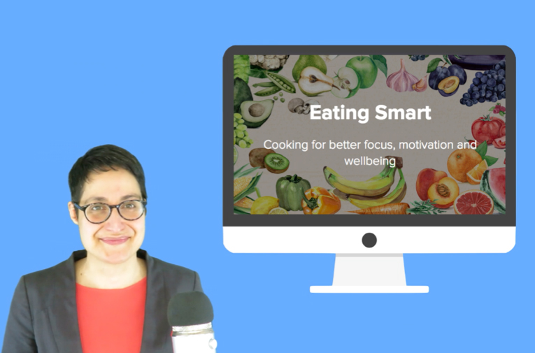 Eating smart course