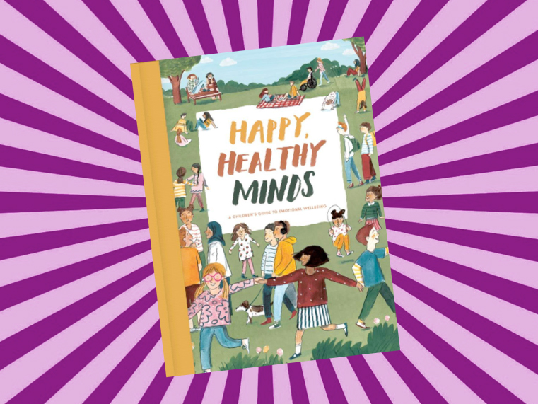 Happy healthy mind by the School of Life
