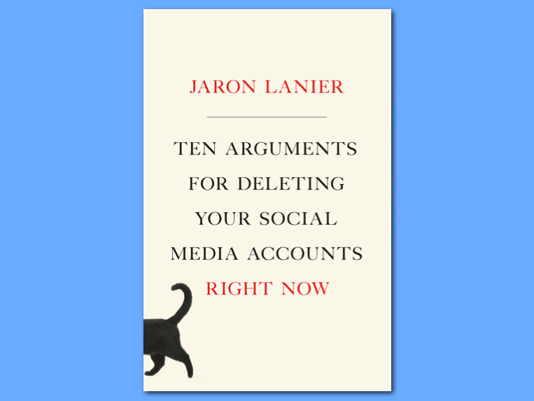 10 arguments for deleting social media