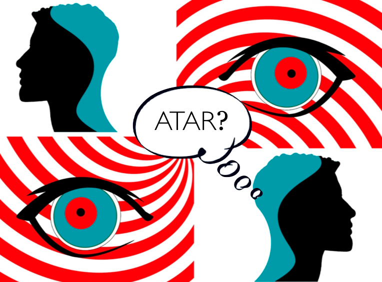 ATAR score: Put it in perspective