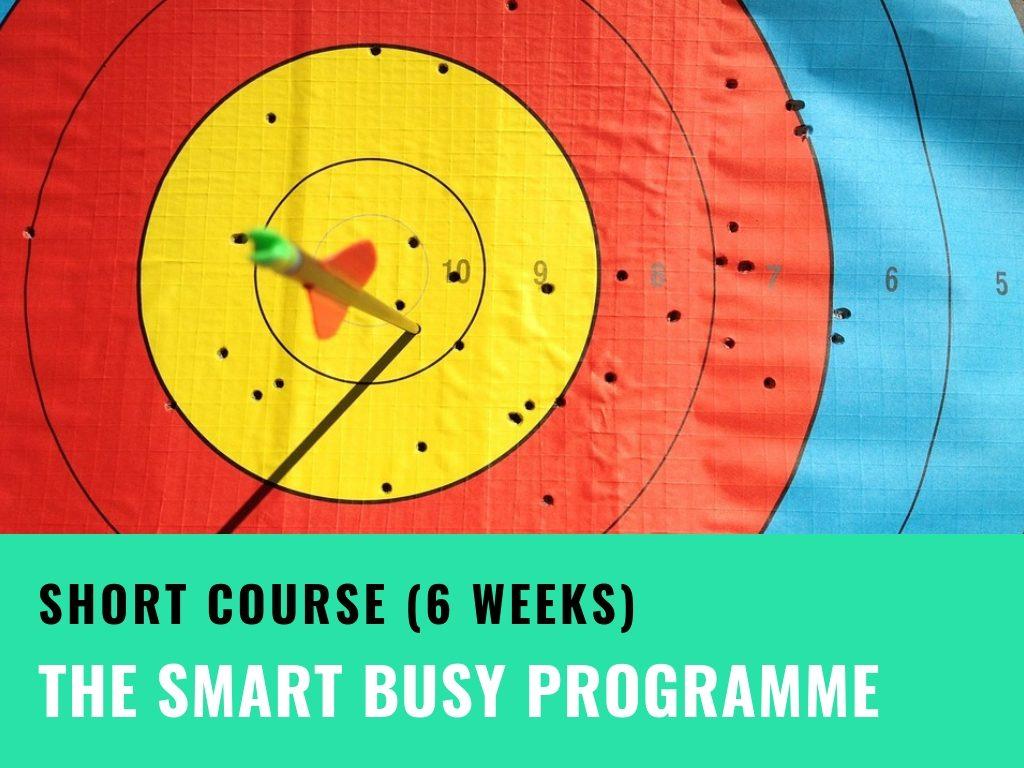 Smart busy programme