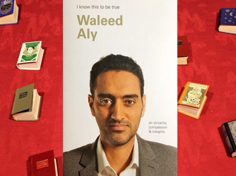 Waleed Aly Interview