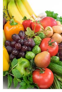 fruit-vege