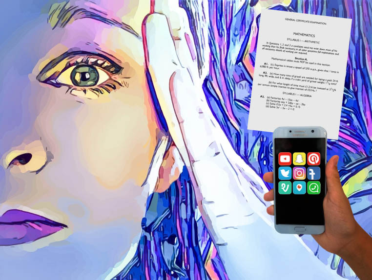 Stress and the teenage brain
