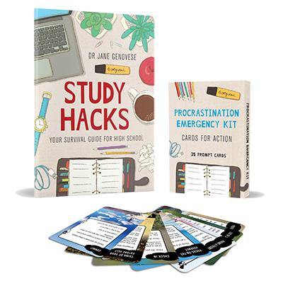 Study survival kit